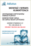 Montaż, serwis klimatyzacji - certyfikaty energetyczne
