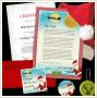 Spraw radość swojemu dziecku i odbaruj do listem do św. Mikołaja