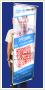 Franczyza innowacyjna reklama mobilna walking banner - 9800 zł