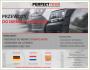 Perfect Tour Międzynarodowy Przewóz Osób i Paczek