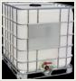 Woda demineralizowana destylowana 1000 L PRODUCENT