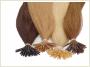 Sklep z włosami, Włosy naturalne, Przedłużanie włosów