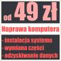 Naprawa komputera już od 49 zł