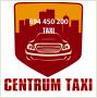 Centrum Taxi Lidzbark Warmiński Taksówka Przewóz Transport