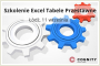 Szkolenie Excel Tabele Przestawne