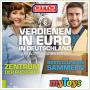 Przyjmowanie zwrotów/Komisjonowanie – Bonus (Niemcy)